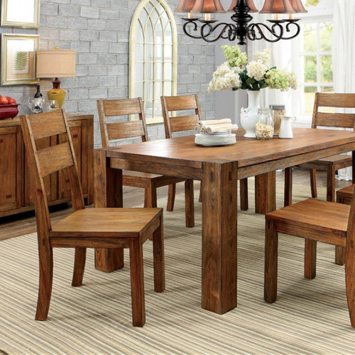 Frontier Table 40 x 72 x 30