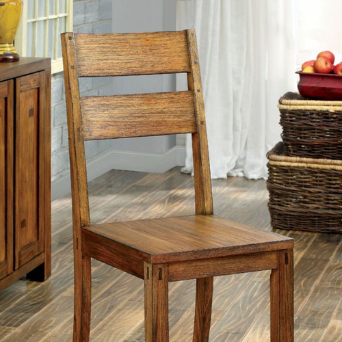 Frontier Side Chairs | Set of 2