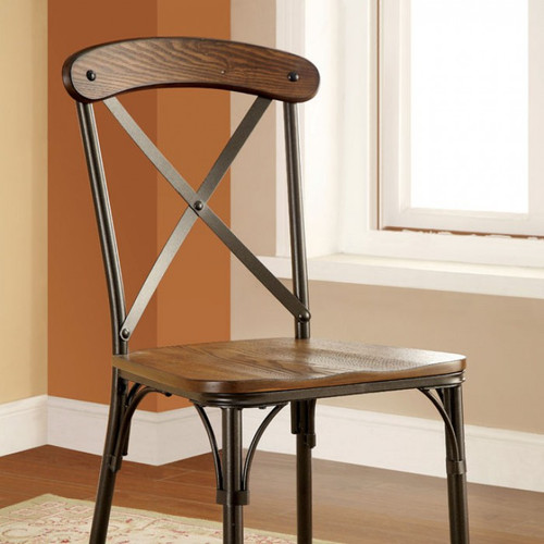 (2) Linden Dining Chairs