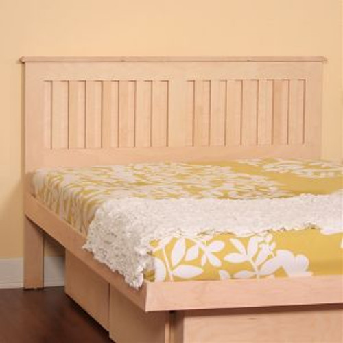 Clearance - Full Shaker Style - 2¼ x 56½ x 40 | Birch Wood