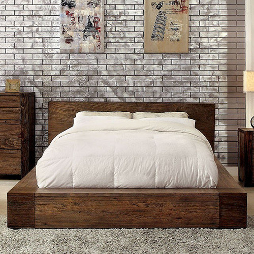 Janeiro Bed (Multiple Sizes)
