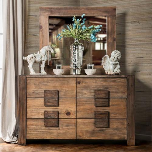 Janeiro Dresser 19 x 60 x 36