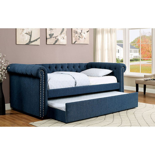 Leanna Trundle Bed (More Color Options)