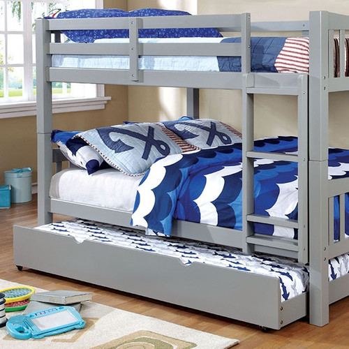 Cameron Bunk Bed (More color options)