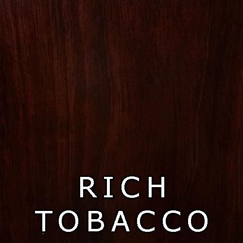 Rich Tobacco - Stain