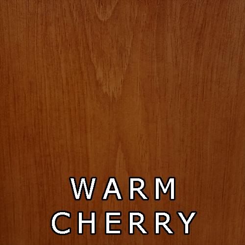 Warm Cherry - Stain