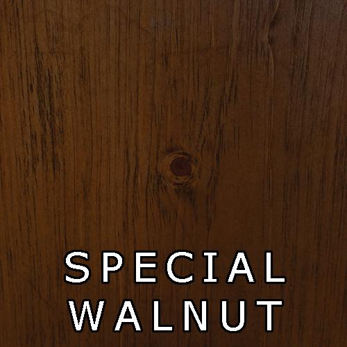 Special Walnut - Stain