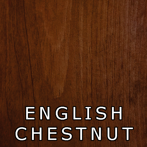 English Chestnut - Stain