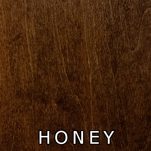 Honey - Stain