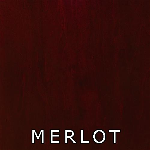 Merlot- Stain