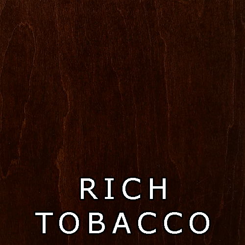 Rich Tobacco - Stain