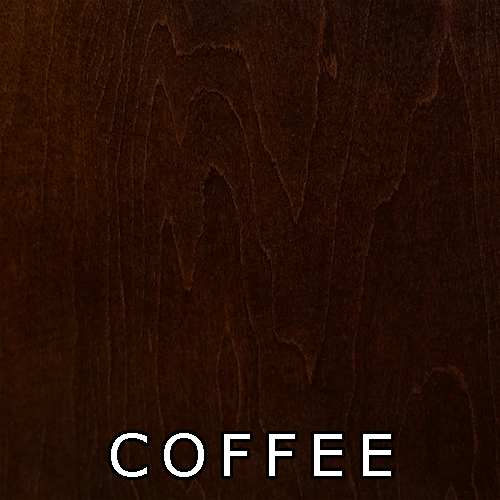 Coffee - Stain