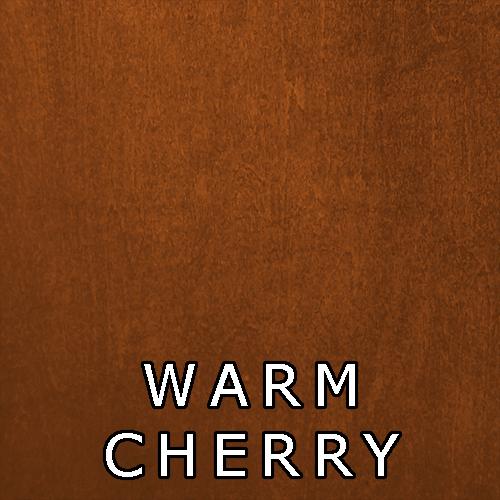 Warm Cherry- Stain
