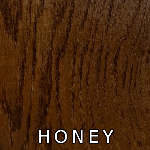 Honey- Stain