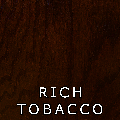Rich Tobacco- Stain