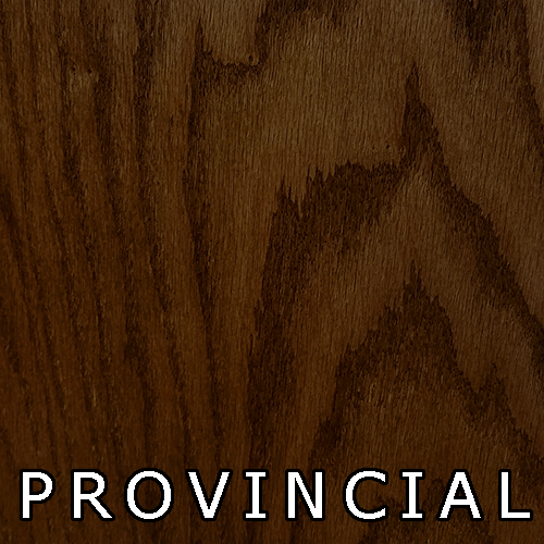 Provincial  - Stain