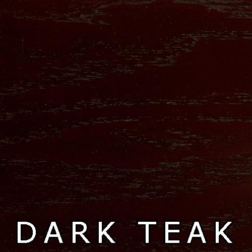 Dark Walnut- Stain