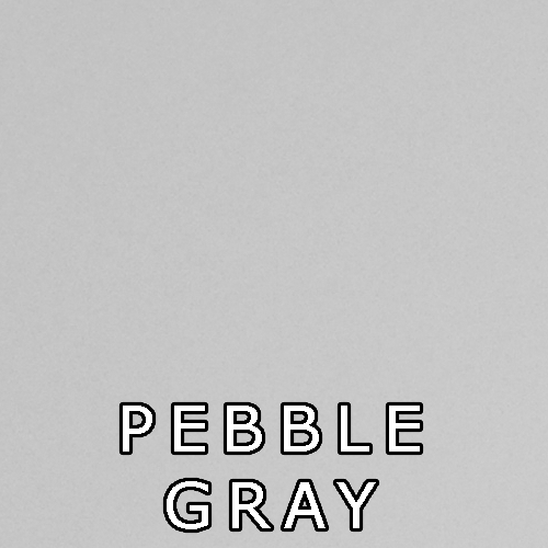 Pebble Gray - Paint