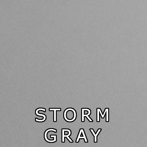 Storm Gray - Paint