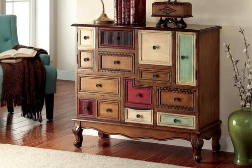 Desree Accent Chest 15¾ x 40 x 36