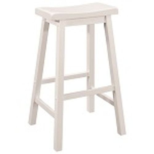 "29"" Saddle Stool 