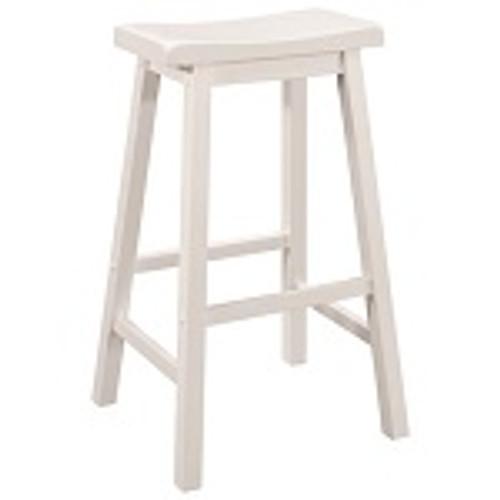 Astonishing 29 Saddle Stool Pair Gray Coaster Fine Furniture Inzonedesignstudio Interior Chair Design Inzonedesignstudiocom