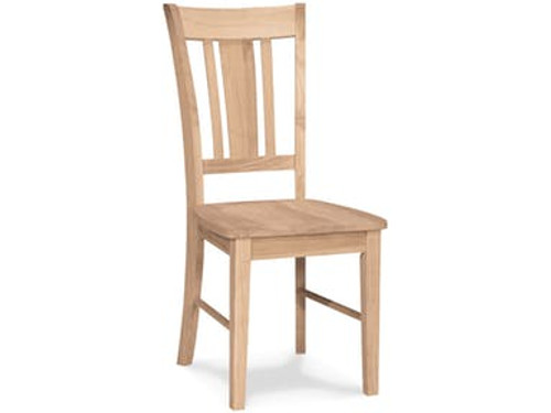 San Remo Chair (Set of 2)