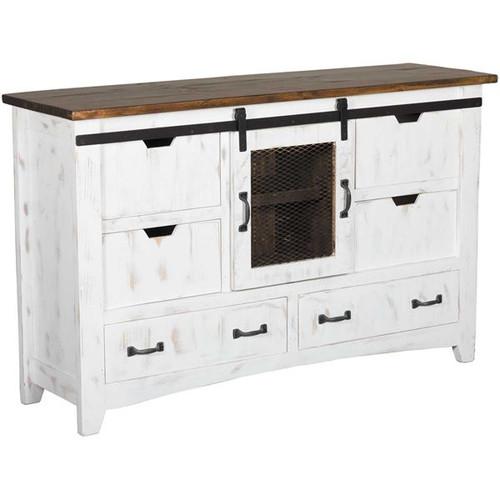 Pueblo Dresser