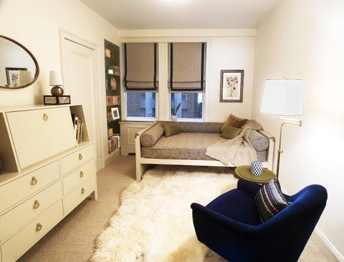 CUSTOM - Manhattan Bedroom