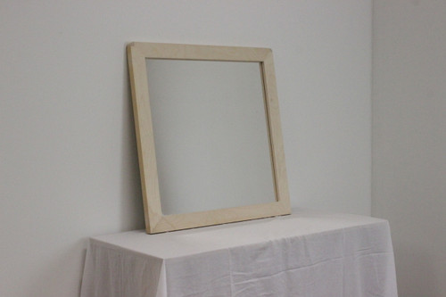 CLEARANCE - Art Deco Mirror