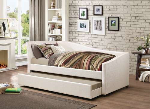 Ivory Twin Day Bed
