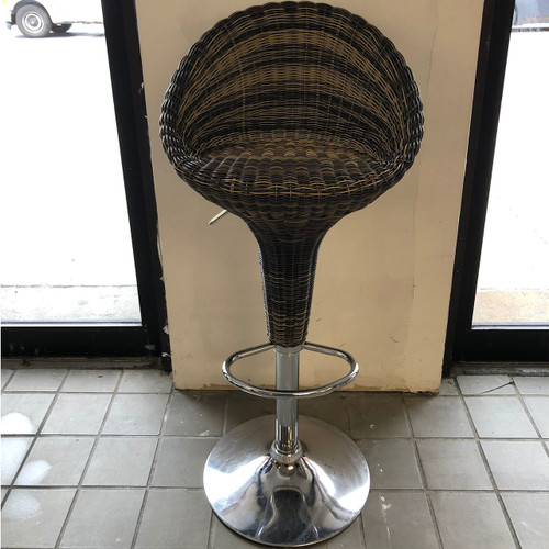 Tulip Barstool - Floor Model