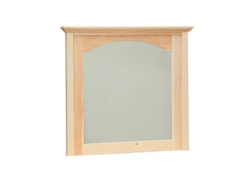 Pine Alpine Mirror 3.5 x 45.25 x 41