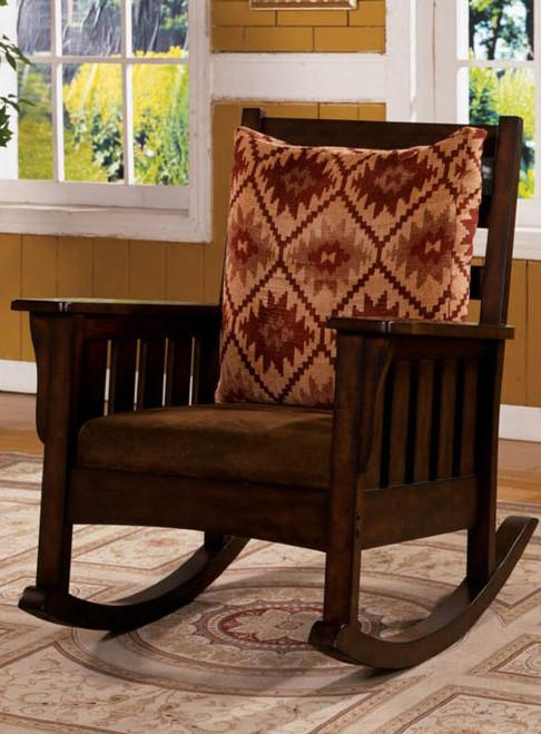 Morrisville Rocking Chair
