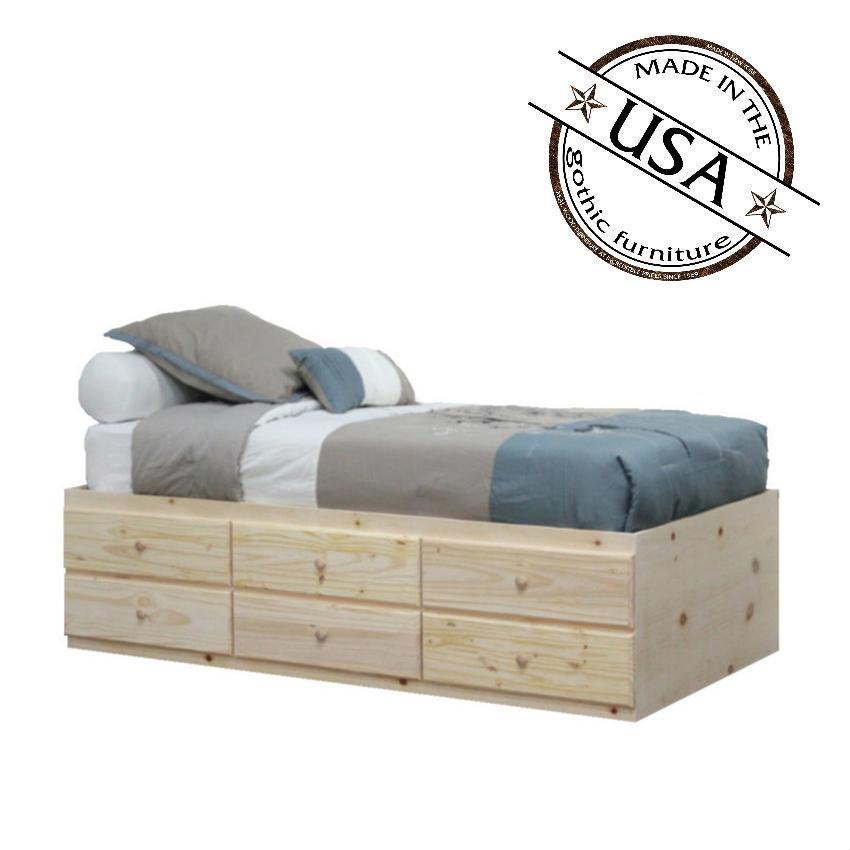 Original Storage Beds