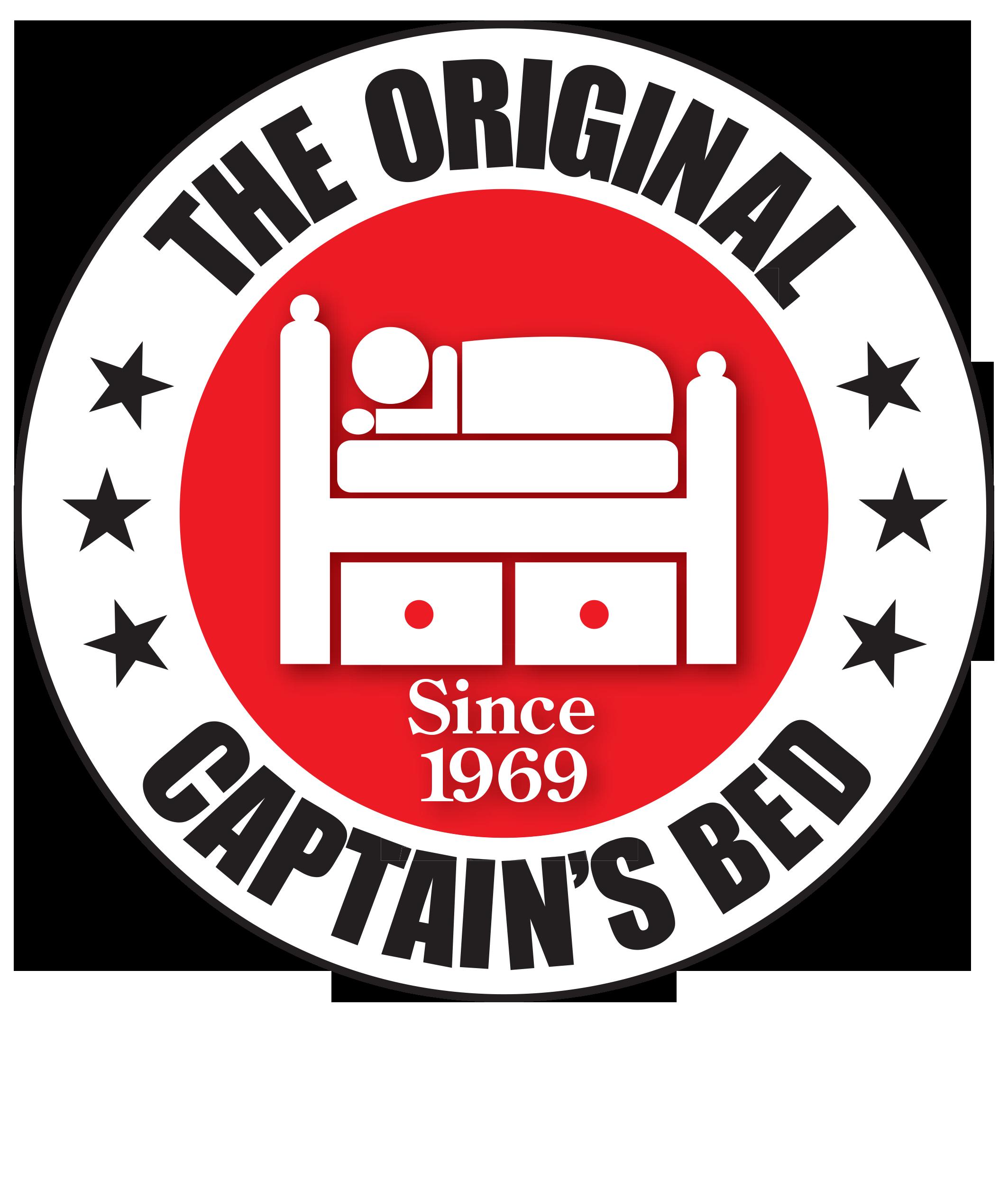 The Original Captains Bed™