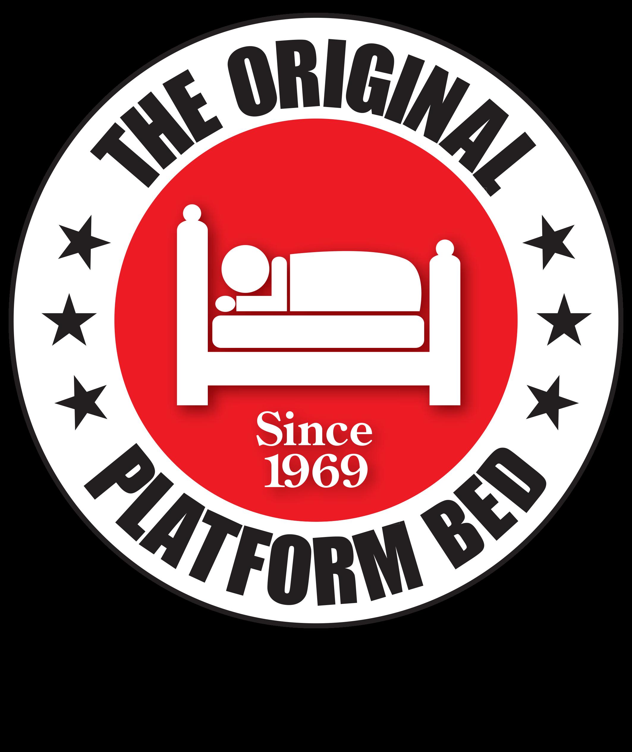 Original Platform Bed