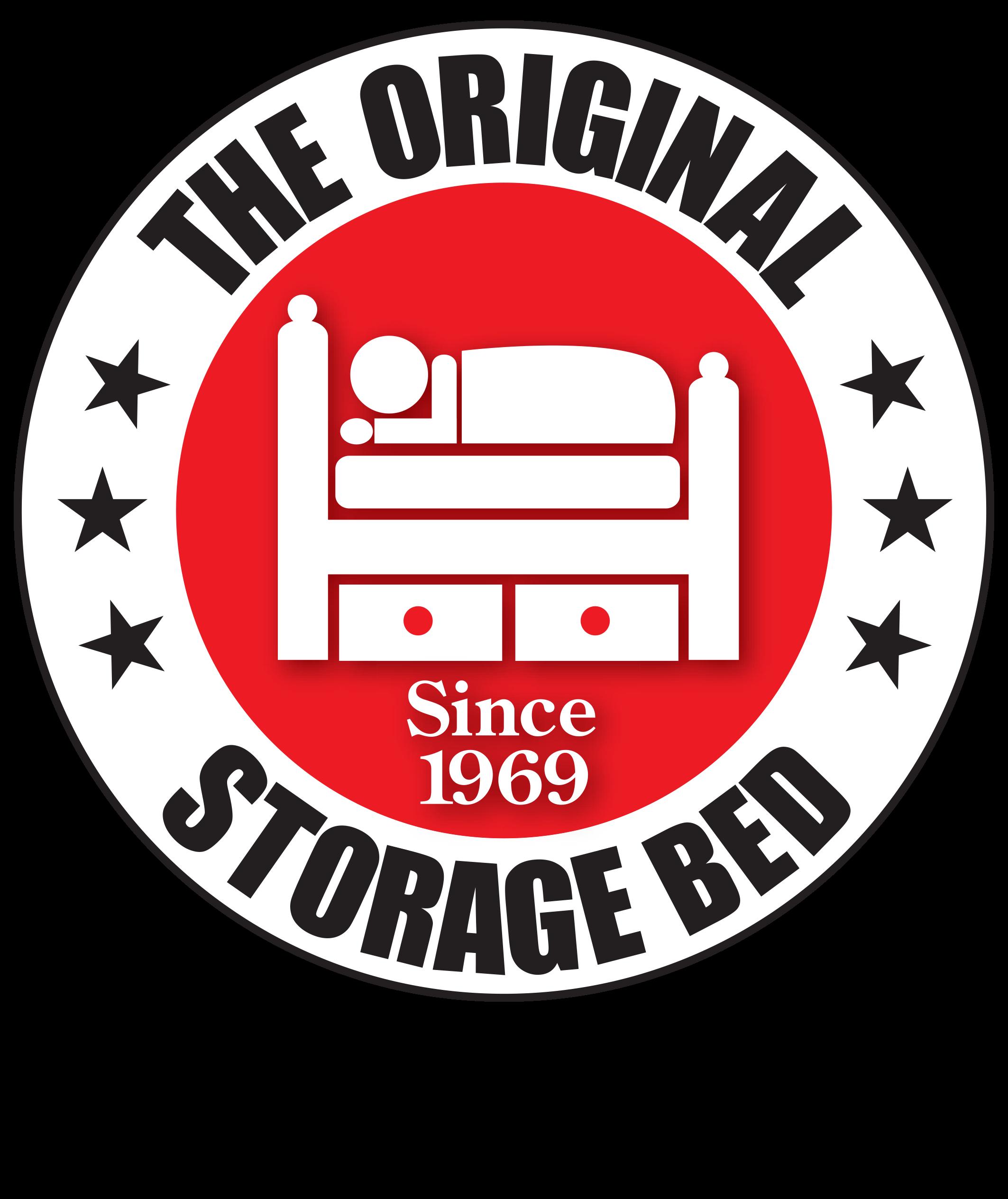 Original Storage Bed