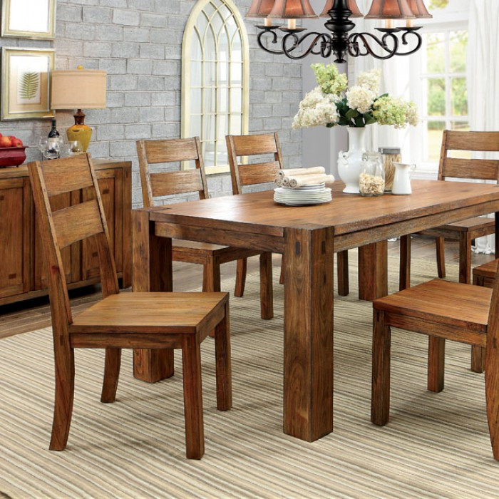 Frontier Table 40 X 72 30