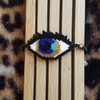 Royal Blue Eye Bracelet