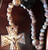 Clay Rosary, Large