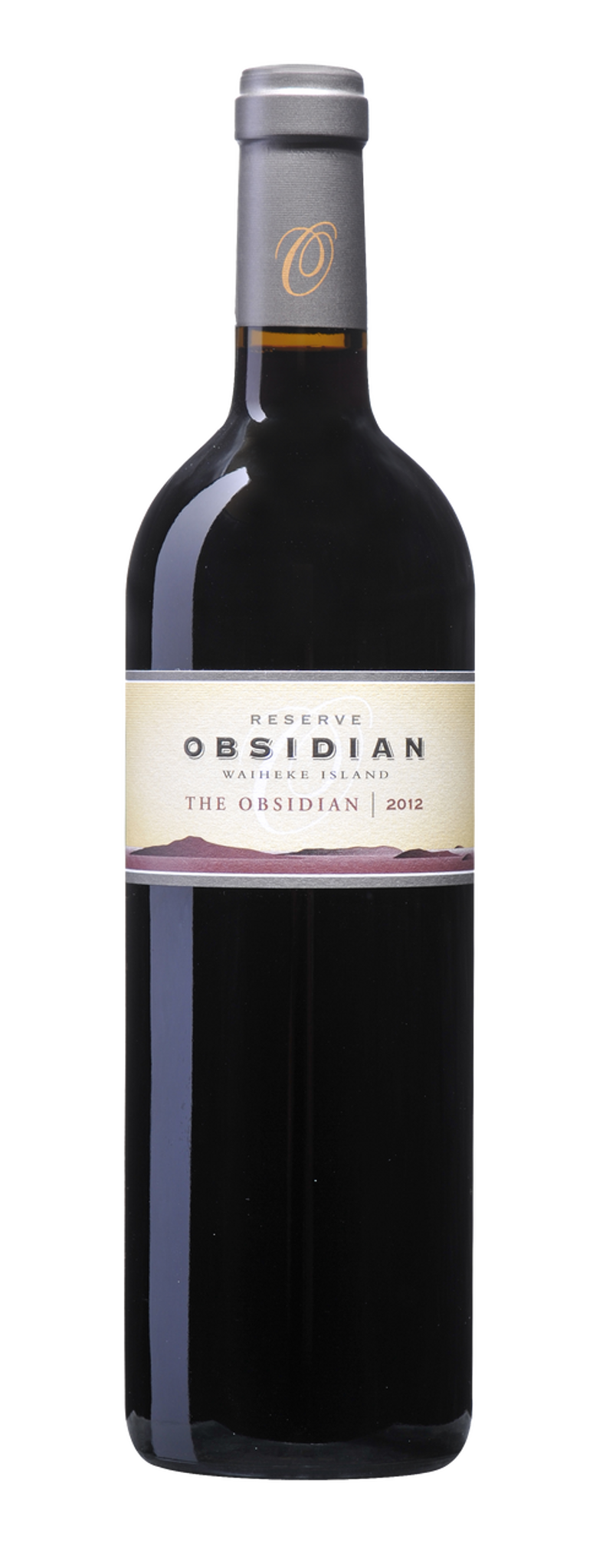 The Obsidian 2012 (SOLD OUT)