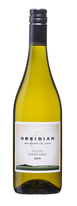 Obsidian Pinot Gris 2019