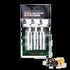 NGT Quick Release System Aluminium 3 Pack