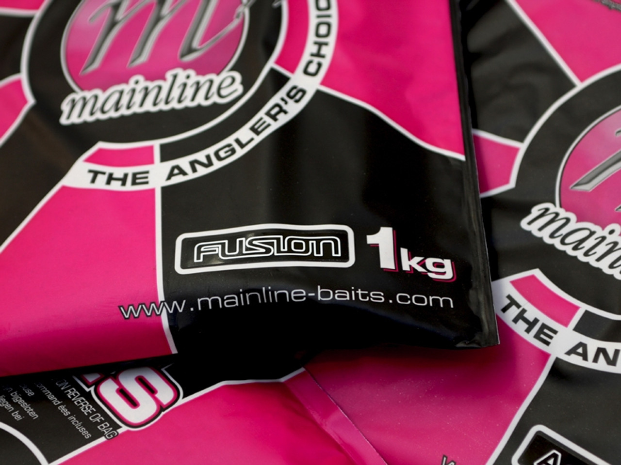 Mainline Baits Base Mixes