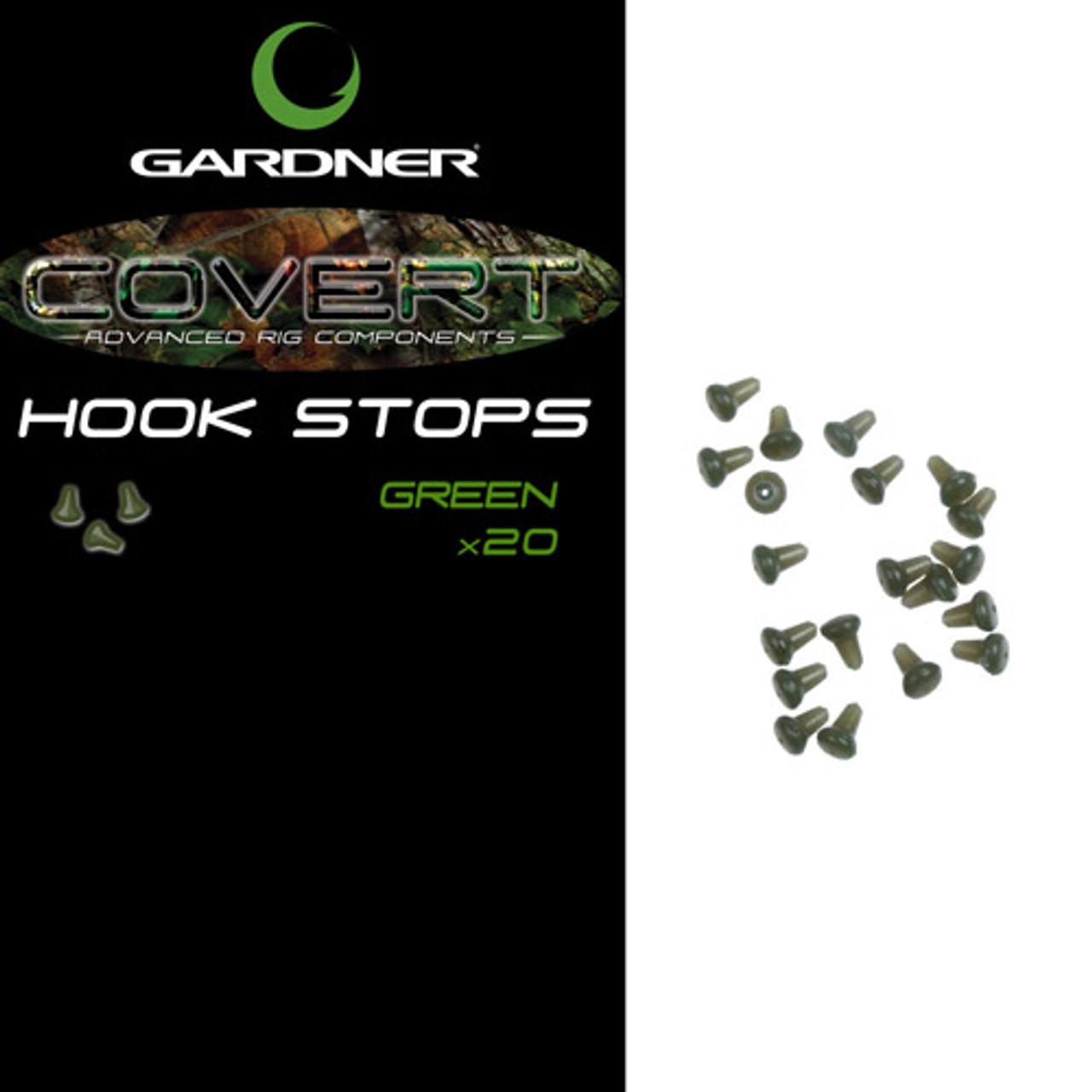 Gardner Covert Hook Stops