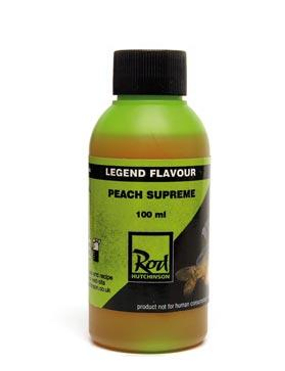 Rod Hutchinson Legend Flavour Peach Supreme 100 ml