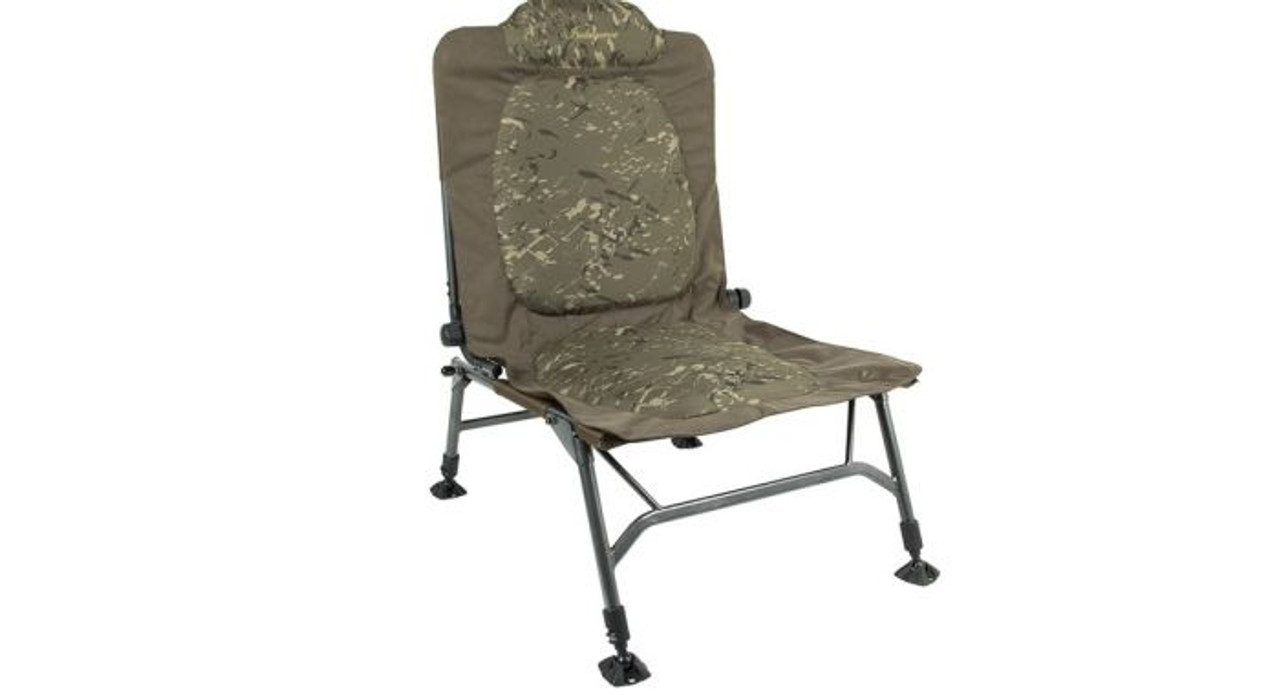 Nash Indulgence Recliner LS Chair