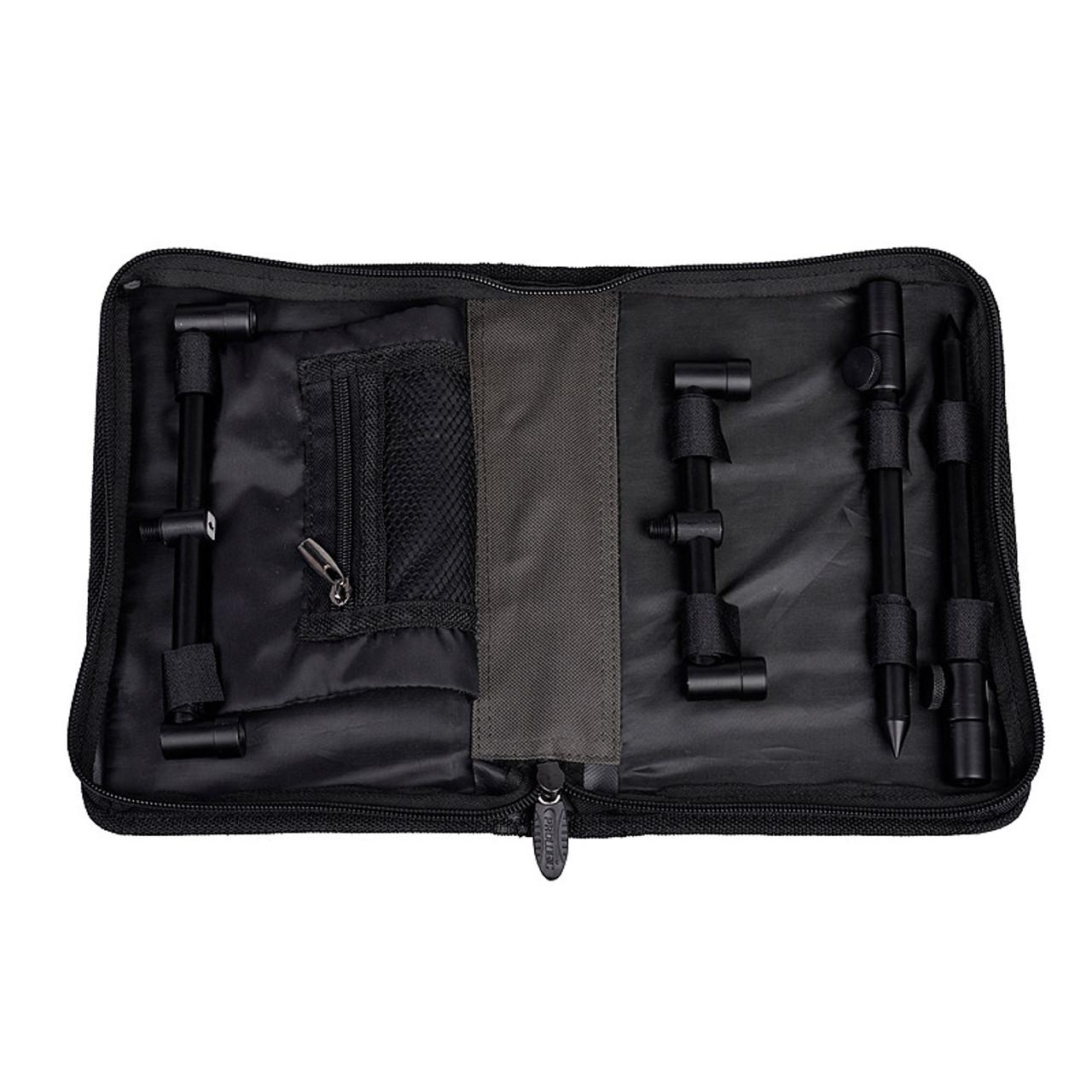 Prologic Black Fire Buzz & Sticks Kit