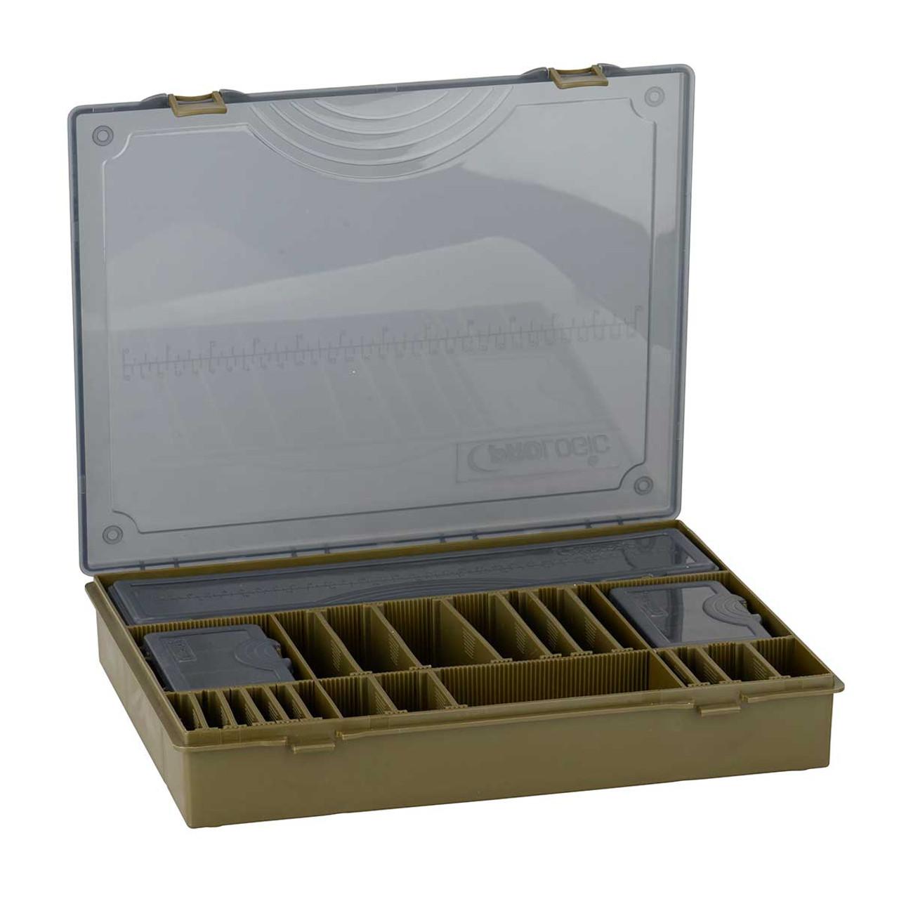 Prologic Tackle Organizer XL 1+6 Box System